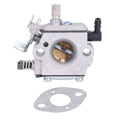 zhuolong Carburador para Motosierra Stihl, Pieza de Repuesto de carburador para Motosierra Stihl 028 028AV Tillotson HU-40D Walbro WT-16b