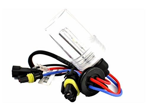 M-Tech zmph88 pour lampe hID h8 8000 K, Set de 2
