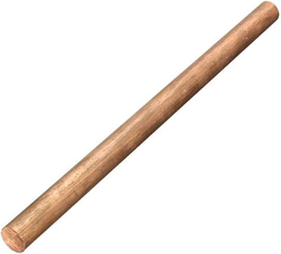 /300/mm 600/mm en cuivre Barre ronde Tige pour fraisage soudure travail du m/étal/ 6/mm de diam/ètre 50