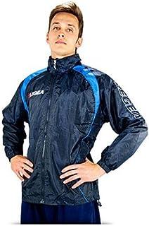 ae7cdab54d62 Legea giacca impermeabile vento sport giacca impermeabile con cappuccio  training sport outdoor calcio pioggia Pegashop,