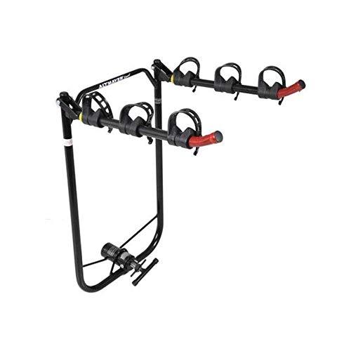 Suporte Veicular Transbike Fixa Fácil para 3 Bicicletas - Altmayer AL-50