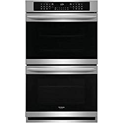 top 10 frigidaire wall oven Double-walled electric oven Frigidaire FGET3066UF Gallery 30 inches with stainless steel convection.