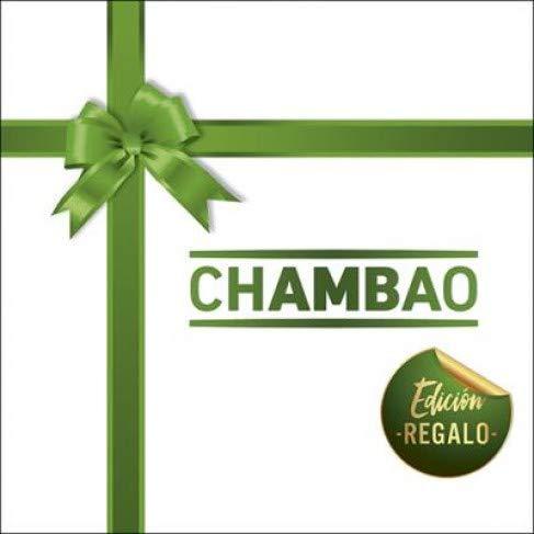 Chambao - Edición Regalo