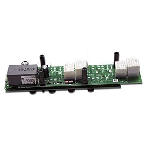 ANCASTOR Placa DE Control VITROCERAMICA CATA FER15100528