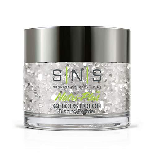 SNS Nails Dipping Powder No Liquid, No Primer, No UV Light - 108