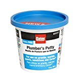 Oatey 31177 Plumbers Putty, 9 oz