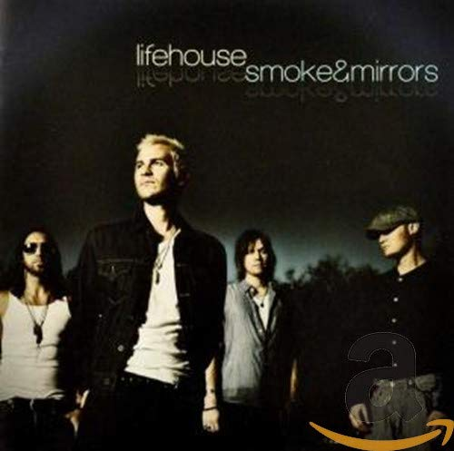 Smoke & Mirrors Intl Version [Import Allemand]