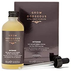 Hair Growth Serum Intense - 60ml/2oz