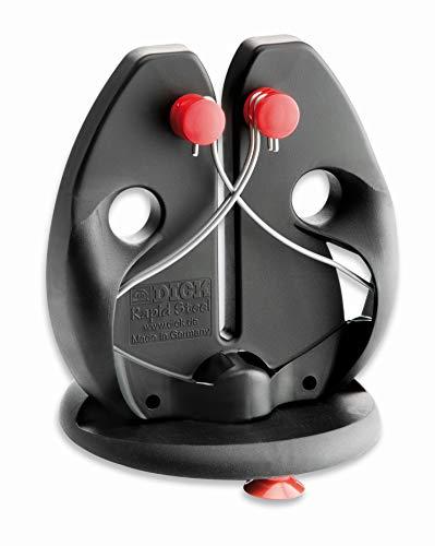 F. DICK Messerschärfer Rapid Steel action (Schärfer zum Durchziehen; Stäbe aus Edelstahl) 9009200