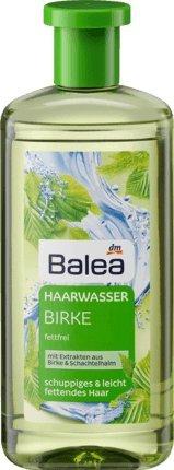 Balea Haarwasser Birke 500ml - Deutsches Produkt