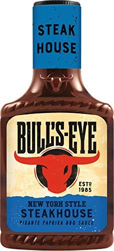 Bull's-Eye - New York Style Steakhouse Sauce - 300ml