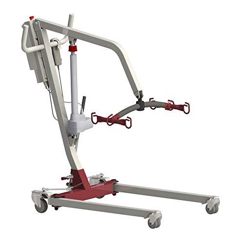 Bestcare BestLift PL228H Full Body Hydraulic Patient Lift, 500 lb Capacity