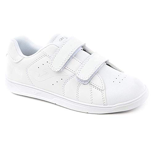 Joma Collar Chaussures pour Femme Blanc, Femme, W_GINW_902_35, Bianco, 35