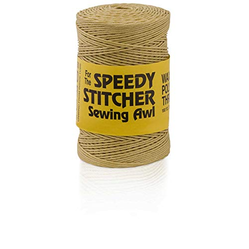 Speedy Stitcher Unisex SEW150 Feste Klinge, Jagdmesser, Outdoor, Camping, Einheitsgröße