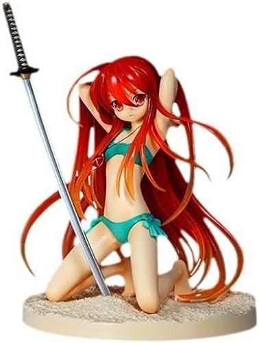 Shakugan no Shana 2 1 8 Scale Pre-Painted PVC Figur