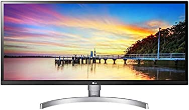 LG Electronics 34BK650-W 34-Inch Screen LCD Monitor