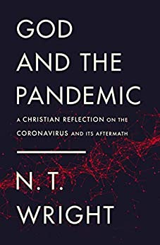 God and the Pandemic: A Christian Reflection on the Coronavirus and Its Aftermath by [N. T. Wright]