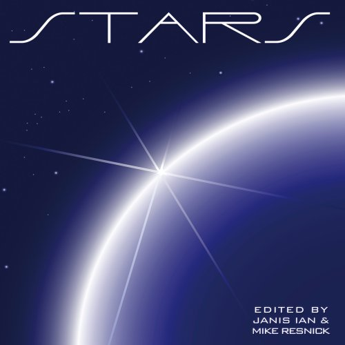 Stars audiobook cover art