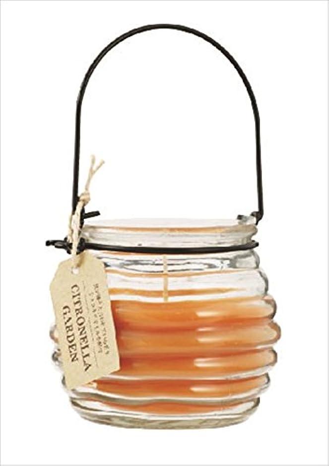 申請中プレミアムそしてカメヤマキャンドル(kameyama candle) シトロネラガーデンキャンドル A2080500