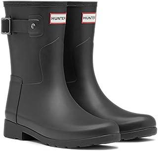 [ハンター] レインブーツ ショート WFS1098RMA レディース 長靴