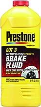 Best gm brake fluid dot 4 Reviews