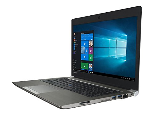 Compare Toshiba Portege Z30-C1310 (PT261U-014008) vs other laptops