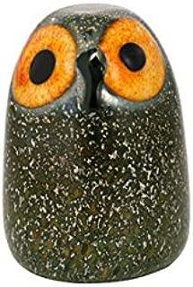 [イッタラ] iittala バード トイッカ (BIRDS BY TOIKKA) LITTLE BARN OWL 45x65mm メンフクロウ(小)[並行輸入品]
