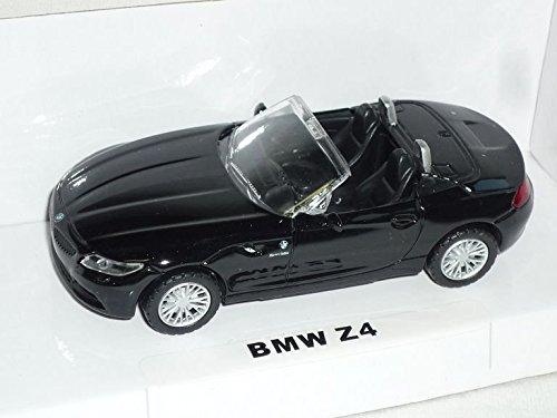 BMW Z4 Z 4 Cabrio Schwarz E89 Ab 2009 1/43 Rastar Modell Auto Modellauto