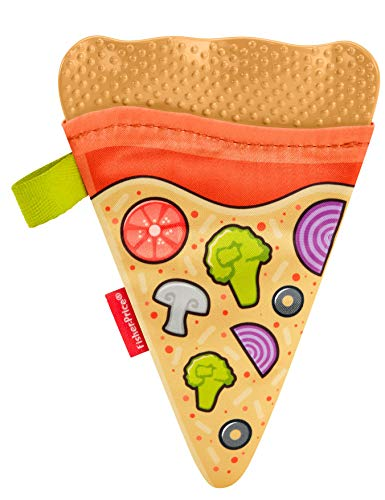 Why Should You Buy Fisher-Price Pizza Teether