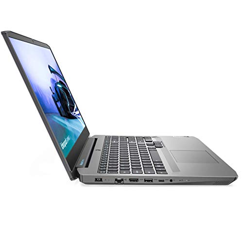 Lenovo IdeaPad Gaming 3i Laptop 39,6 cm (15,6 Zoll, 1920x1080, Full HD, WideView, entspiegelt) Gaming Notebook (Intel Core i5-10300H, 8GB RAM, 512GB SSD, NVIDIA GeForce GTX 1650, Win10 Home) schwarz