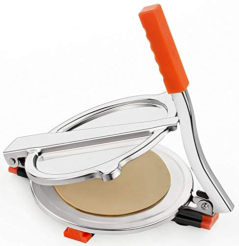 RYLAN Heavy Quality Stainless Steel Puri Maker