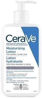 CeraVe Moisturizing Lotion, 355ml
