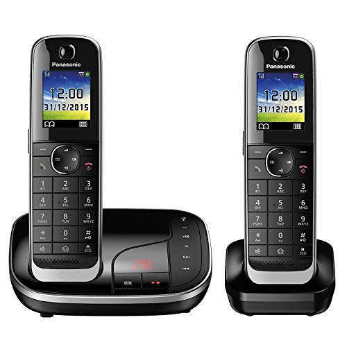 Panasonic KX-TGJ322GB Familien-T...