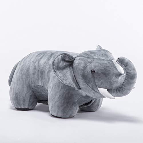 PLL kruk olifant kruk basso kruk Cambia schoenen designer kruk bank creatief dier kruk persoonlijkheid 2