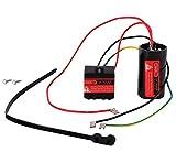 CSR-U1 5-2-1 Hard Start Device Compressor Saver...