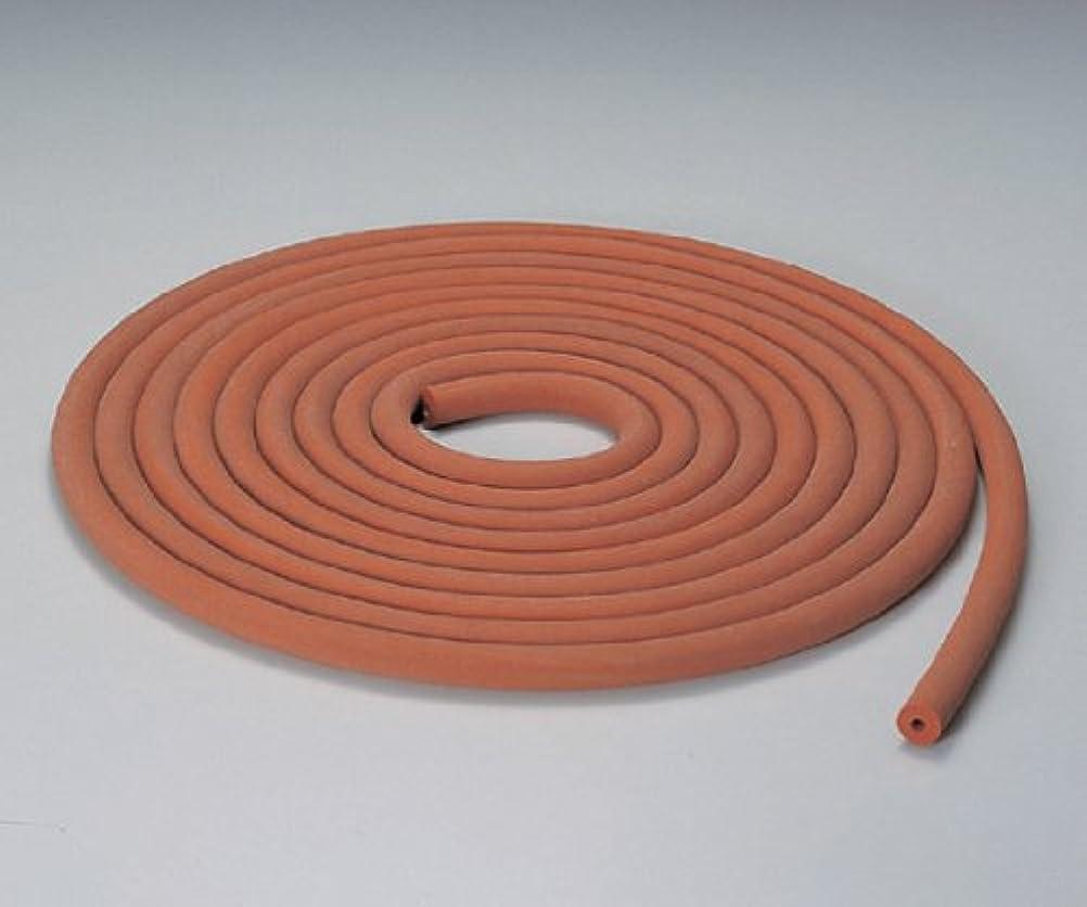 衝撃虫谷アズワン シリコン排気管 25×50 長さ3m