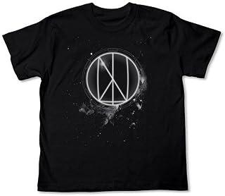 伝説巨神イデオン イデのゲージTシャツ ブラック サイズ:M