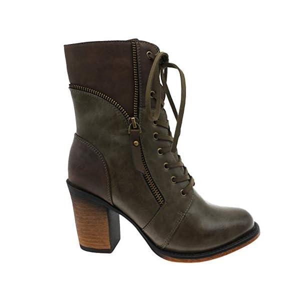 Pierre Dumas Women's Ravenna-10 Boot 5