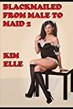 Blackmailed From Male To Maid 2: Sissy For Sir