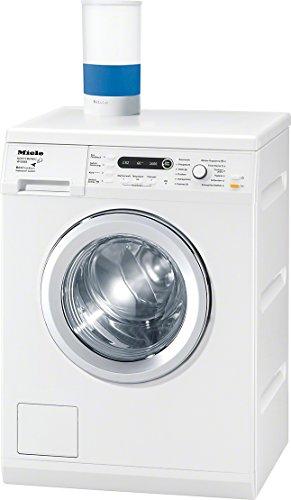 Miele W 5889 WPS EcoComfort Waschmaschine Frontlader / A+++ / 1600 UpM / 8 kg / WarmWasser-Anschluß / LiquidWash