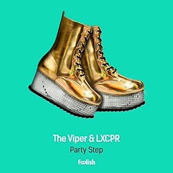 Party Step (Radio Edit)