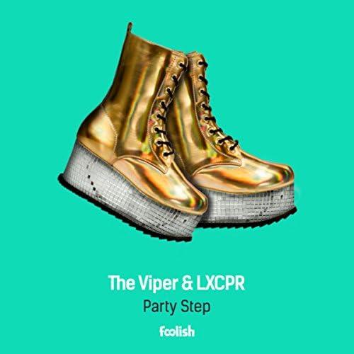 The Viper & LXCPR