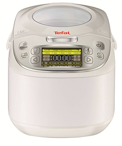 Tefal Multi-Cook Advanced 45-in-1 Multi-Cooker, (4 Portions)