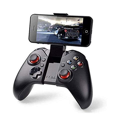 zhoufeng Componente de Juego Gamepad sin Hilos del Juego for el iPhone, el Dispositivo de Juego Powerlead for el iPhone iPod iPad iOS, Samsung Galaxy Note HTC LG Android (Size : 9037)