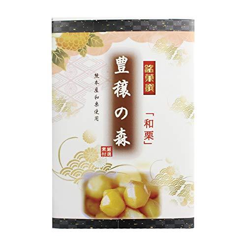 豊穣の森 和栗小箱 6個入×4箱 イソップ製菓 熊本産小麦粉使用カステラ生地で特製あんを手巻きにした郷土菓子 仏事用