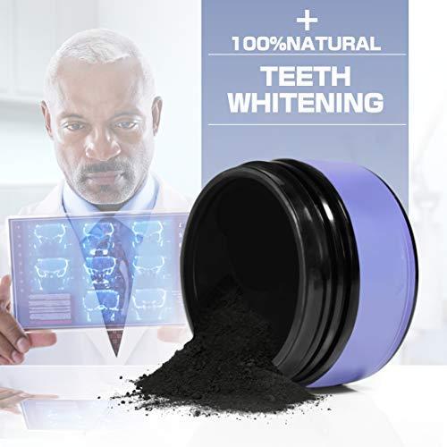 APRITECH® Carbón Activado Para kit Blanqueamiento Dental