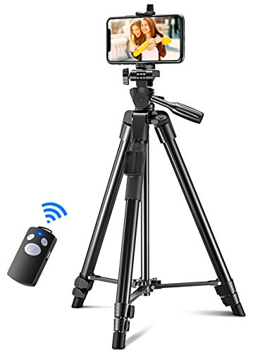 tripod with selfie stick iphone 12