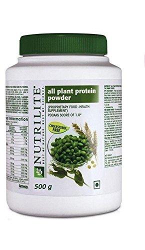 Amway NUTRILITE todas las plantas Proteínas 500G