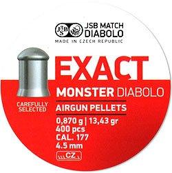 JSB Monster Exact 4,52