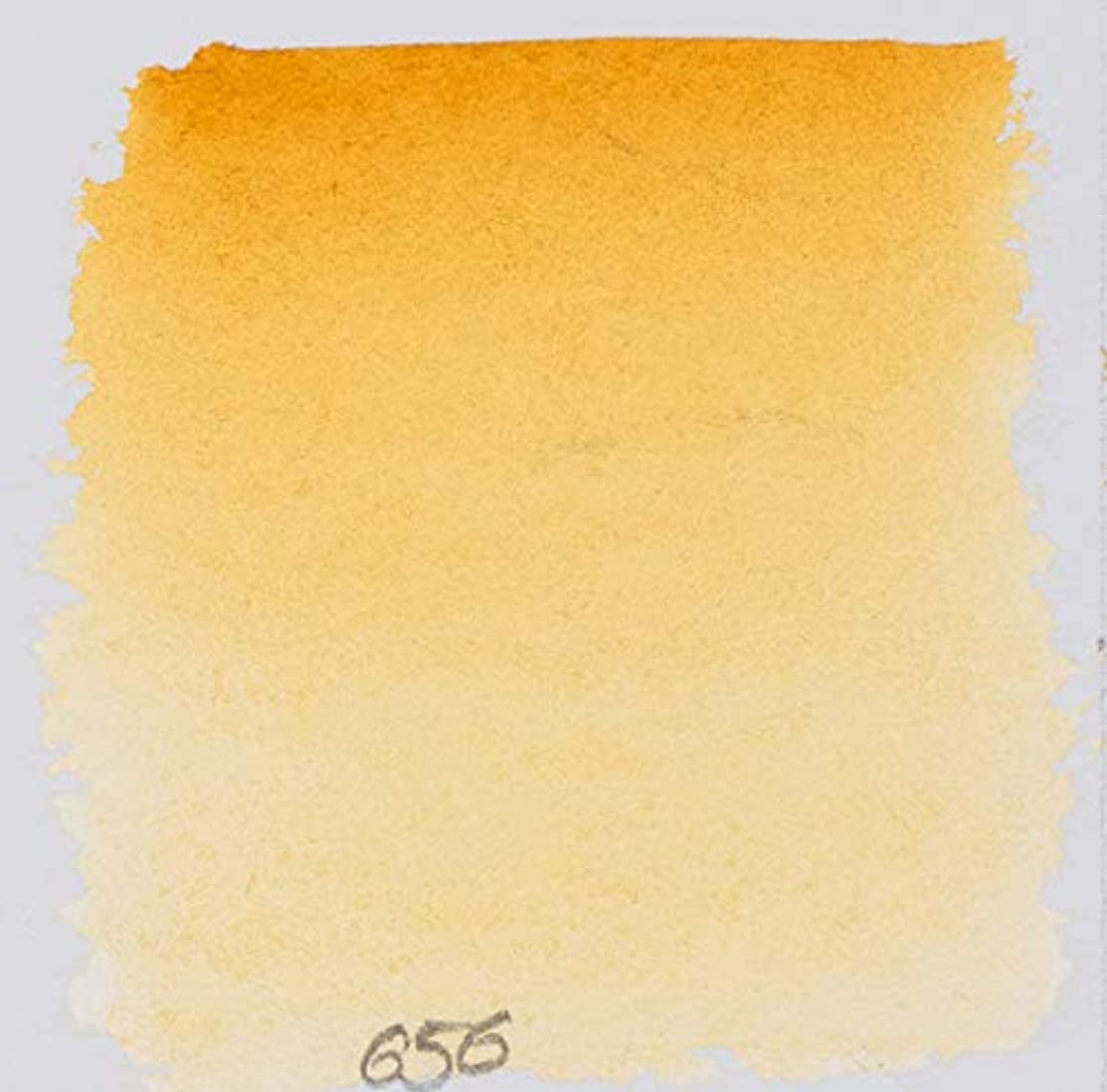 Schmincke Horadam Aquarell Watercolor - 15 ml Tube - Yellow Raw Ochre